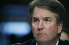 Second sexual misconduct allegation against US Supreme Court nominee Brett Kavanaugh