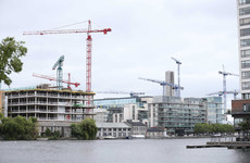 Annual house price growth in Dublin slows to 2.7%