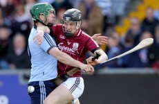 Dark day for Dublin as Tribesmen show class