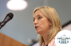 Gemma O'Doherty has been nominated for the presidency by Laois County Council