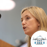 Gemma O'Doherty fails to secure enough council nominations to contest presidential election