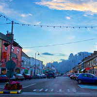 This is Ireland's tidiest town