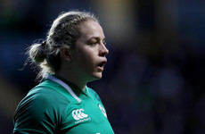 Briggs misses out as Ireland name nine uncapped players for November