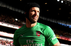 'The Arsenal way was more important than getting the points' - Cech takes aim at Wenger's style