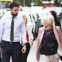 'This is not the right choice' - Catherine Byrne speaks, but no word on whether she'll support Eoghan Murphy tomorrow