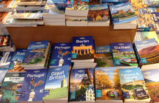 Sales are up at Lonely Planet's Irish arm - despite a 'tough market'