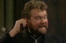 Brendan Grace said he wasn't a fan of Father Ted until he landed the Fr Stack role