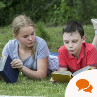 Opinion: In the digital era, how do you raise your child to be a reader?