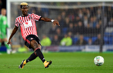 Sunderland sack record signing Ndong after he went AWOL all summer
