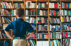8 events for little readers at your local library - from coding classes to Scrabble matches