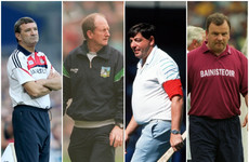 9 county hurling managers who came back for a second coming