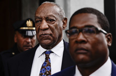 'A sexually violent predator': Bill Cosby sentenced to 3 to 10 years in prison