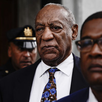 'Nobody is above the law': Bill Cosby risks prison sentence of up to ten years