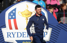 'It has hit everybody': Europe to pay tribute to young Spanish golfer at Ryder Cup