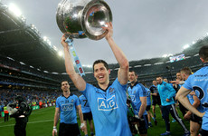 No Dublin return on the cards for two-time All-Star Rory O'Carroll