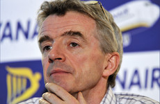 Michael O'Leary hits out at Matt Cooper's unauthorised biography of him