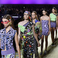 Michael Kors goes shopping and picks up Versace for �1.83 billion