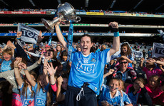 Three-time All-Ireland winner Davey contemplating Dublin retirement