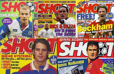 'We were very protective of its history and its place in the pantheon of football magazines'