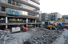 Former Apollo House site put on the market