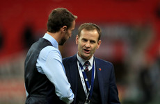 FA technical director Dan Ashworth leaves role after five years to join Brighton
