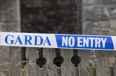 Gardaí investigating incident in which man was seen masturbating outside Laois school