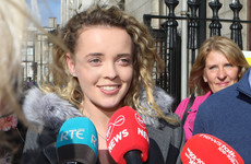 Student whose Leaving Cert results were wrongly totted up wins her case in the High Court
