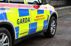 Three arrested after machine gun, pistol and ammunition seized in Longford