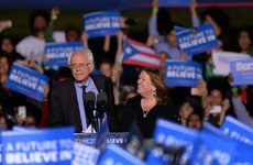 Jane Sanders: 'Bernie would have beaten Donald Trump; he hasn't decided yet if he'll run in 2020'