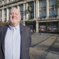'Marriage, love, sex': A new documentary meets those who met under Clerys clock
