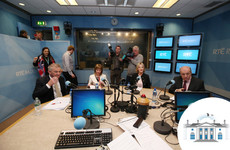 The first debate of the 2018 Áras race has taken place: here's what we learned