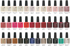 Pick a nail colour and we'll give you a new Netflix series to get stuck into