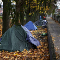 Homeless figures remain below 10,000 ... but government says more categorisation issues identified