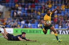 Cheika keeps faith in Beale as Hooper returns to face 'Boks