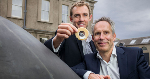 Dublin medtech startup Ostoform has raised €1.1m to bring its product to market