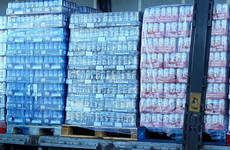€165,000 in smuggled beer seized at Dublin Port