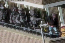 Seven arrested as police foil 'major terrorist attack' planned for public event in the Netherlands