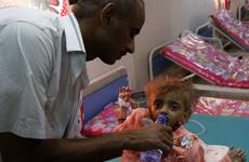 'We need real help': Doctors despair as orphaned babies die in famine-struck Yemen