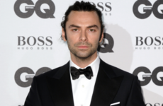 Aidan Turner wants to avoid debate on the double standards of objectification