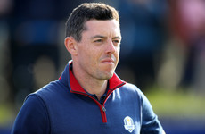 'I believe in him' - Bjorn never doubted McIlroy despite lacklustre start