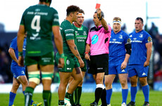 'No issues at all': Van der Flier unscathed after horror stamp and 20 tackles