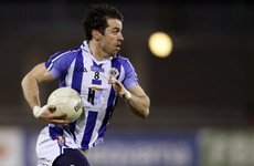 MDMA sent off but Basquel brothers score 3-6 as Ballyboden power past Na Fianna