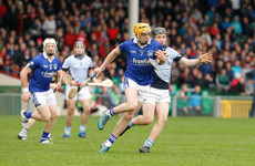 Maher goal deep in injury time keeps Thurles Sarsfields' dream of fifth Tipperary title alive