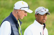 Tiger Woods 'emotionally tired', says Furyk