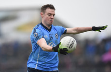 Meath champions Simonstown dethroned by Dunboyne in 14-point defeat
