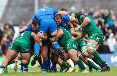 'Now we've the yardstick of what makes a champion side,' says Friend after loss to Leinster