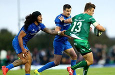 Leinster hail impact of contact skills coach Hogan after shutting down Connacht