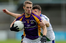 Late goals see Paul Mannion's Kilmacud Crokes comfortably past St Sylvester's