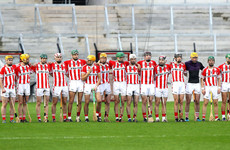Harnedy, Hegarty and O'Sullivan goals steer Imokilly past UCC at Páirc Uí Chaoimh