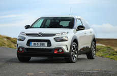 Review: The Citroen C4 Cactus is one of the most comfortable cars I've ever driven